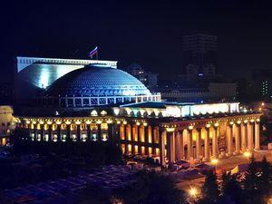 В Новосибирске состоится всероссийский фестиваль оперных спектаклей